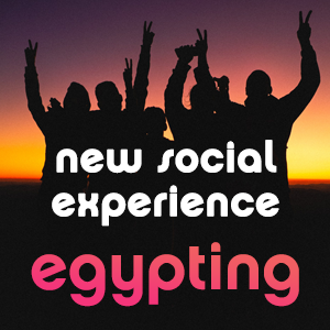 Egypting Social Network